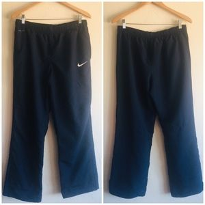 Nike • Blue Workout pants